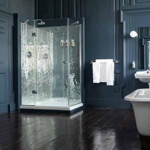 bagno piccolo moderno: 10 idee salvaspazio di design - archzine.it - Soluzioni Bagni Moderni