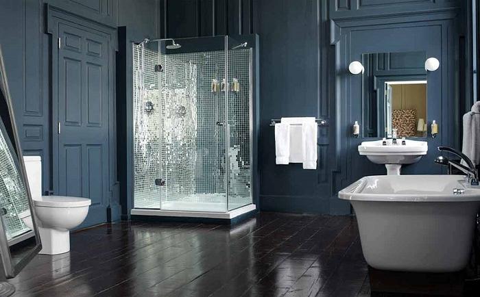 Bagni moderni con doccia: lasciatevi ispirare da soluzioni di design ...