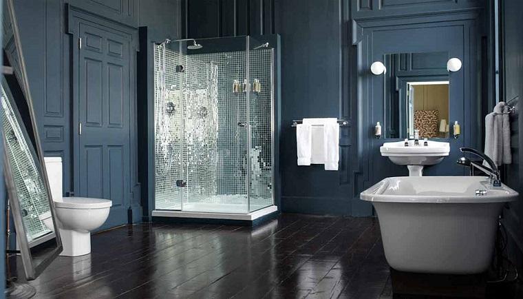Bagni moderni con doccia: lasciatevi ispirare da soluzioni ...