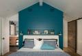 Camera da letto blu: le tonalità più belle per la zona notte