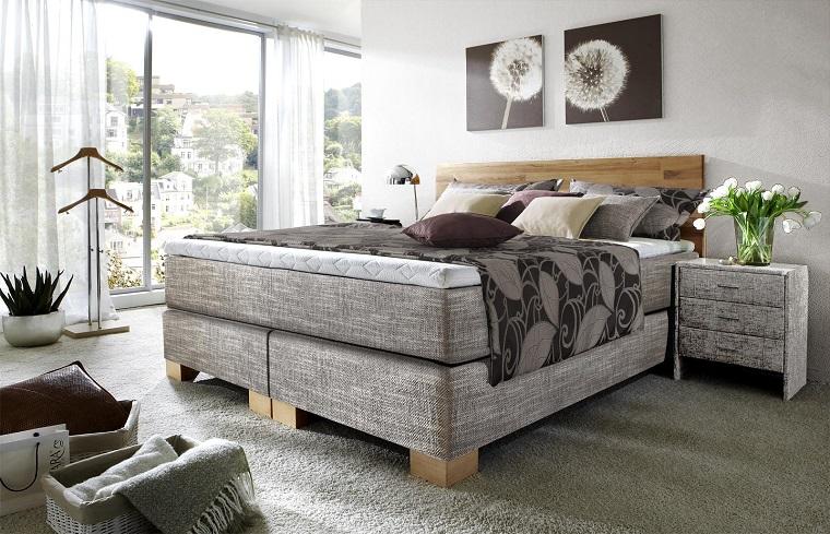camera-da-letto-mobili-colore-grigio