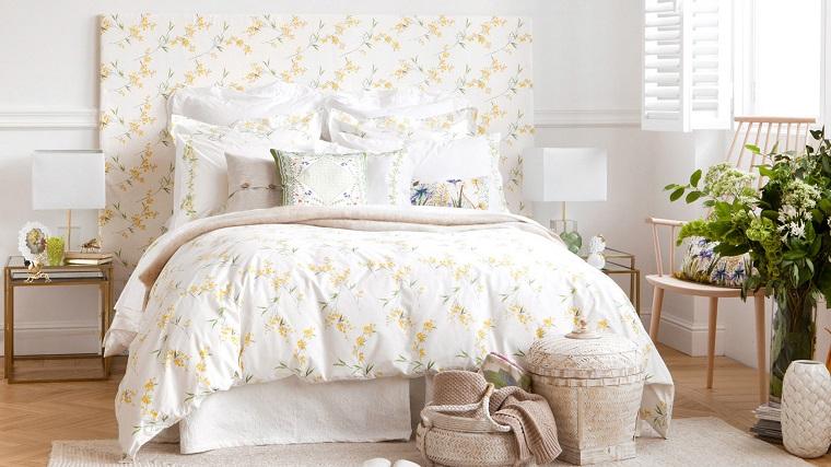 Camera da letto provenzale dieci idee ispirate alla - Camere da letto in stile provenzale ...
