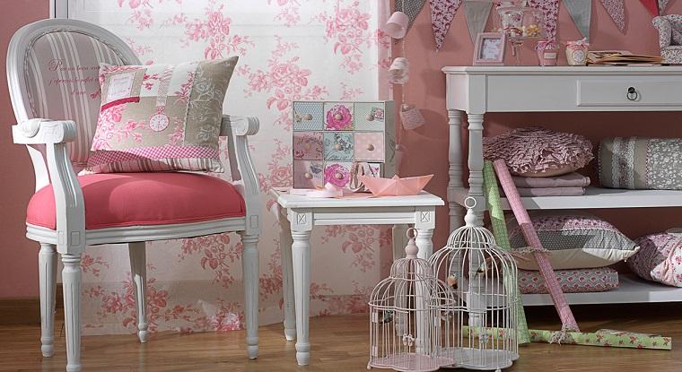 camera-da-letto-stile-provenzale-fantasia-fiori