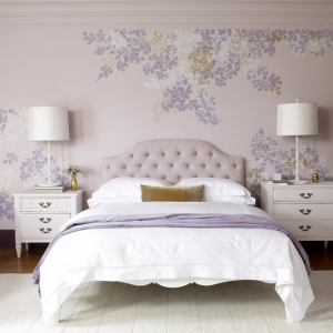 Colore pareti camera da letto come scegliere le tonalit for Colore pareti camera da letto mobili bianchi