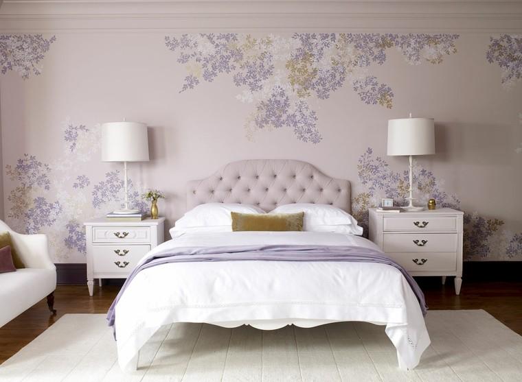 Colore pareti camera da letto: come scegliere le tonalità adatte ...