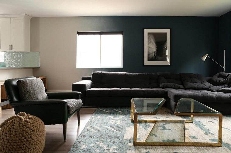 colore-pareti-casa-idea-degrade-salotto