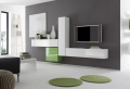Colore pareti soggiorno: 10 idee di tendenza per un look moderno