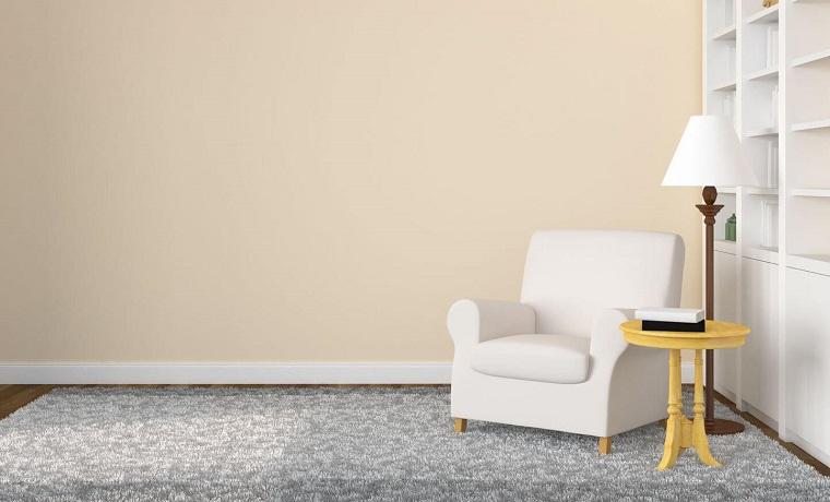 Colore pareti soggiorno: 10 idee di tendenza per un look moderno ...