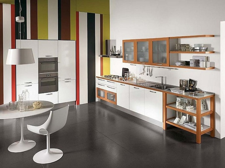 colori-pareti-cucina-combinazione-moderna