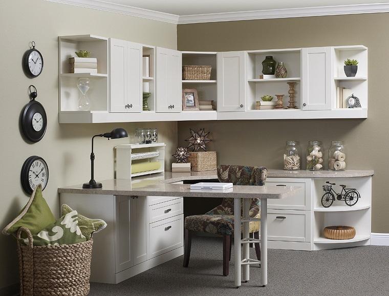Pittura pareti cucina: tante idee colorate e all\'ultima moda ...