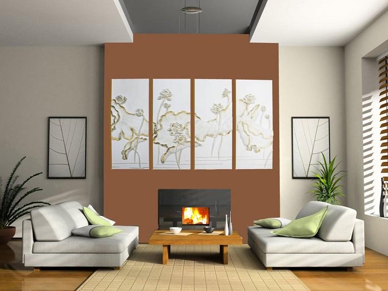 come-decorare-parete-pannello