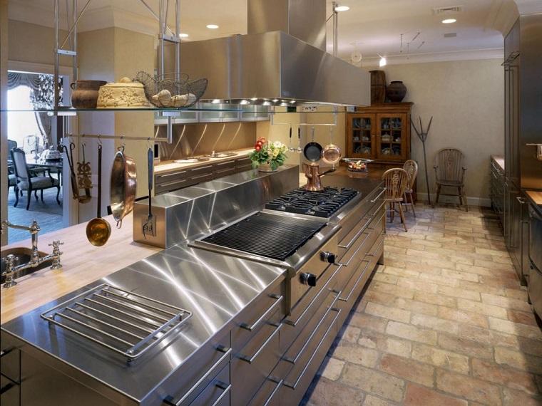 cucina-acciaio-proposta-professionale-moderna