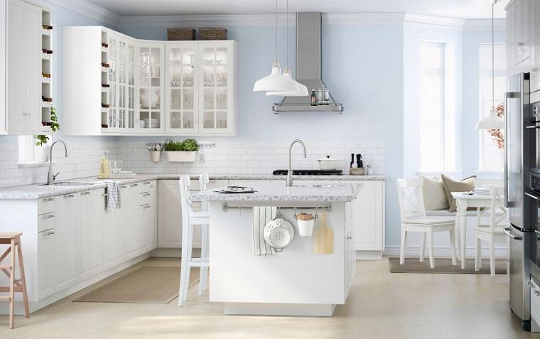 cucina-arredamento-stile-country-design-colore-bianco