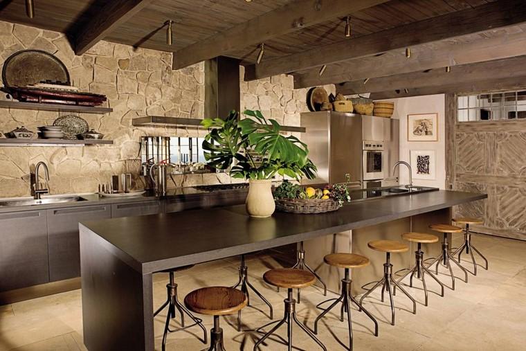 Pareti in pietra 20 idee per cambiare ogni ambiente della casa - Casa della piastrella ...