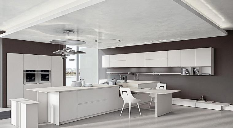 cucina-bianca-design-moderno-soluzione-originale