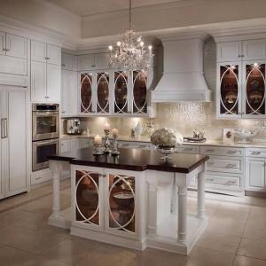 Cucine bianche classiche: una scelta di stile sempre al passo con i tempi