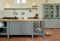 Cucine stile inglese: atmosfere calde, tanto legno e cura dei dettagli