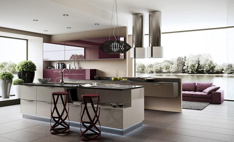 Cucine bellissime: ecco dieci composizioni da copertina - Archzine.it