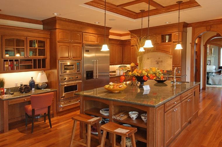 cucine-in-arte-povera-top-marmo