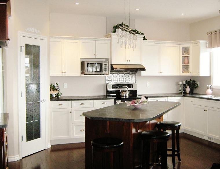 cucine piccole con isola una soluzione pi che possibile