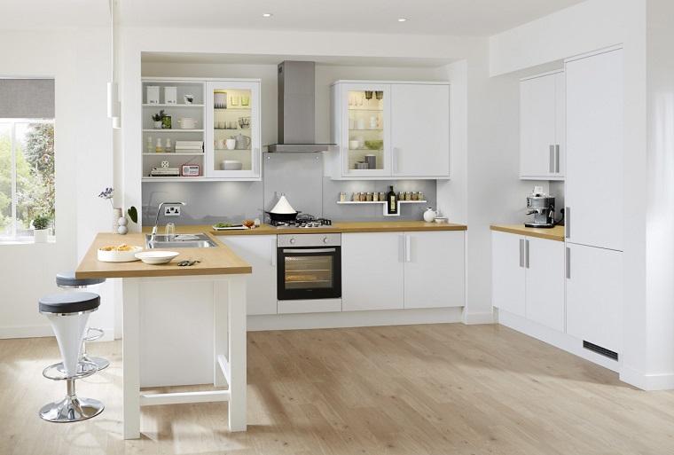 cucine-stile-country-top-legno
