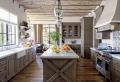 Cucine stile rustico: il sapore dei tempi antichi in casa vostra