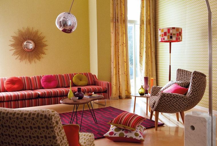 design anni 70-idea-soggiorno