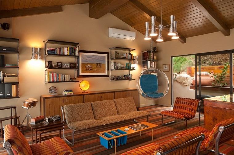 design anni 70-proposta-salotto-elegante