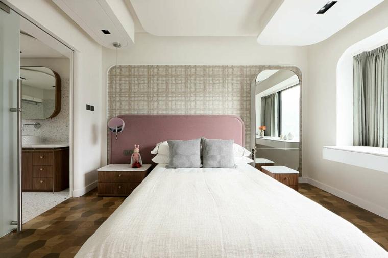 ▷ 1001 + Idee per Colori camera da letto chiari e scuri