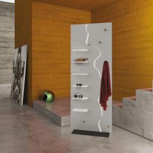 Guardaroba ingresso: praticità e design appena varcata la soglia!