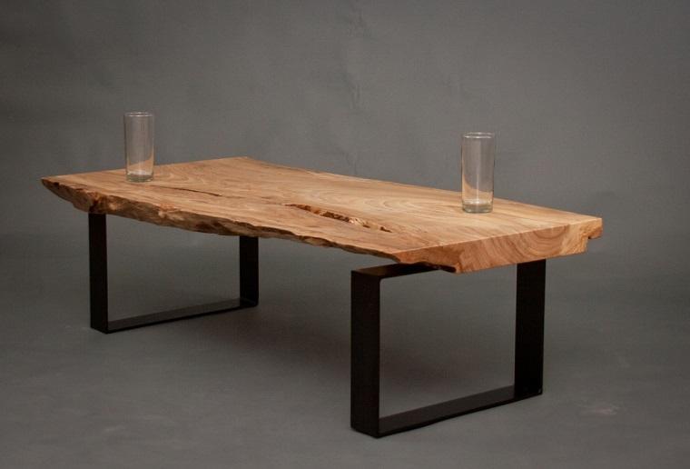 Tavolini In Legno Fai Da Te : Tavoli originali fai da te terredelgentile