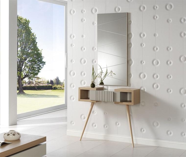 ingresso-moderno-soluzione-minimal-design