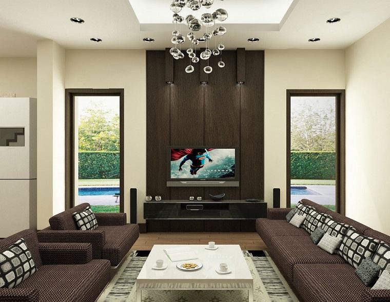 lcd-pannello-legno-idea-soggiorno