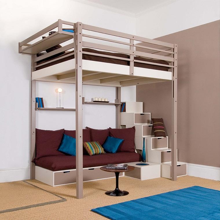 letto-soppalco-camera-dimensioni-ridotte