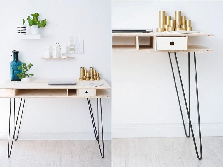 mobili fai da te-tavolini-originali