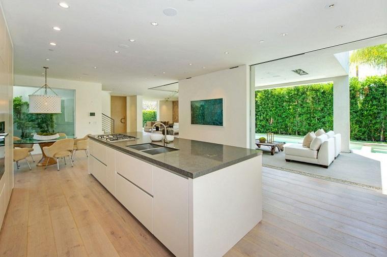 open-space-moderno-cucina-isola