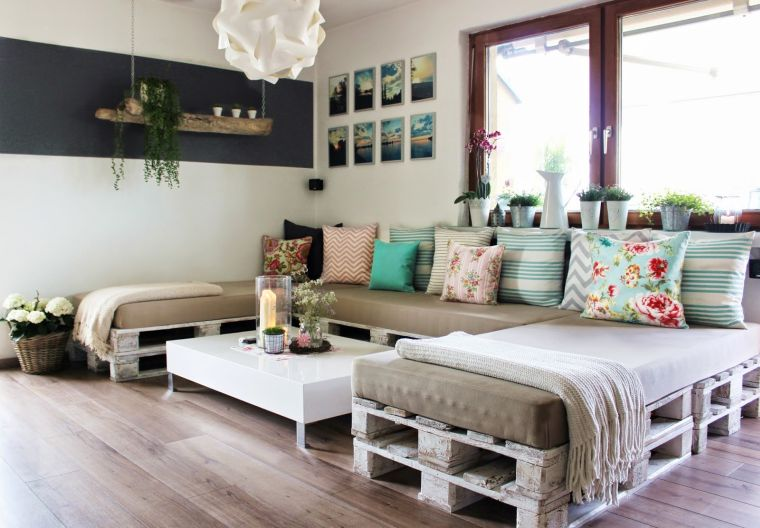 pallet-arredamento-set-soggiorno-colore-bianco