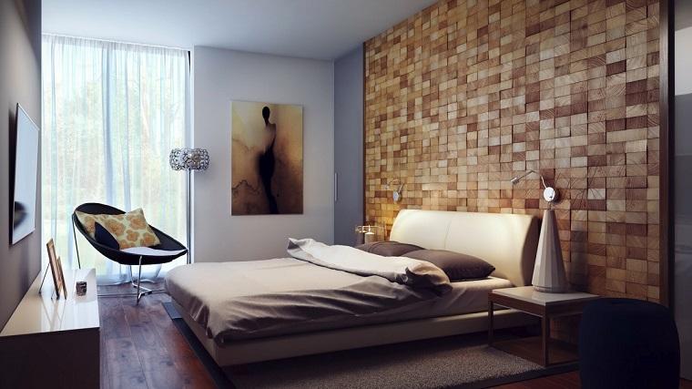 Pannelli decorativi per pareti ecco come cambiare il look in modo originale - Pannelli decorativi per pareti ...