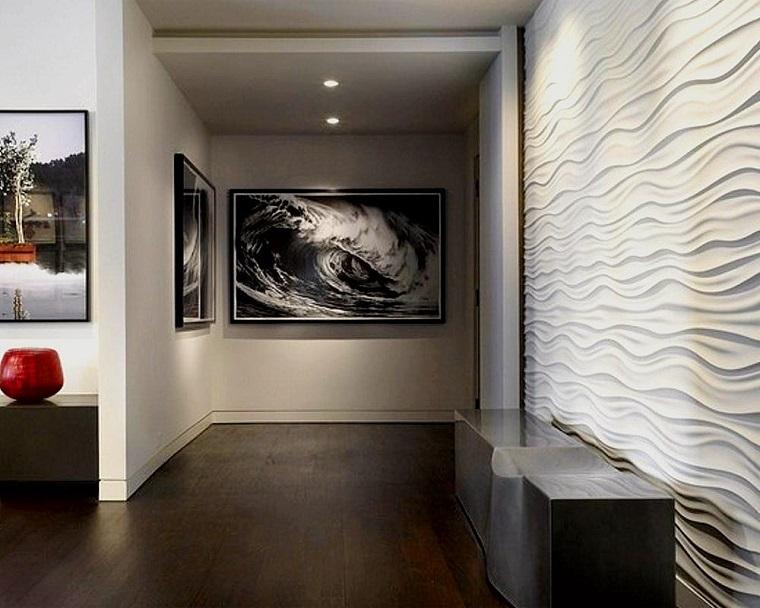 parete-decorata-pannello-tridimensionale