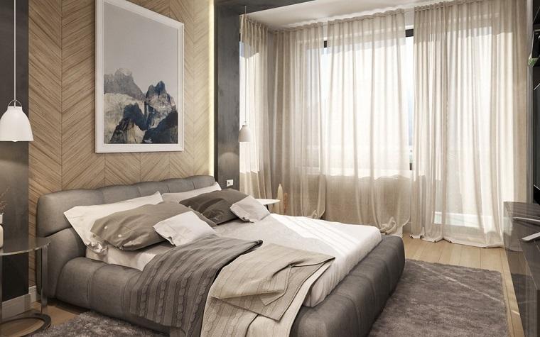 Parete Camera Da Letto Originale : Pannelli decorativi per pareti ecco come cambiare il look
