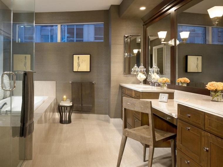 parete-tortora-proposta-sala-bagno