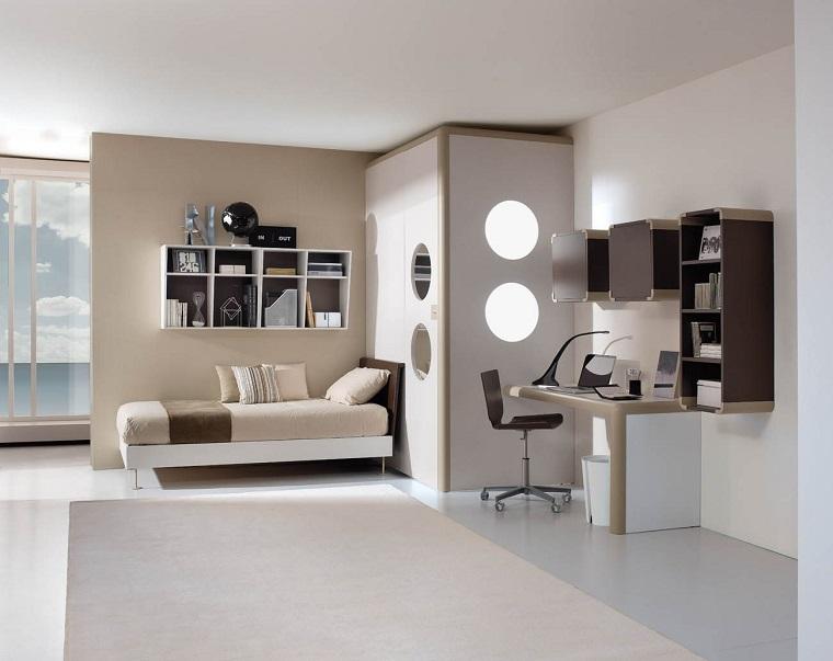 Pareti Color Tortora E Bianco : Pareti tortora una cornice chic per tutti gli ambienti della casa