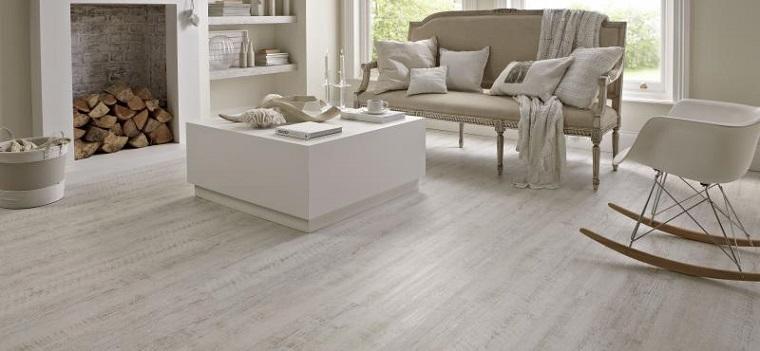 parquet bianco-arredamento-soggiorno-design