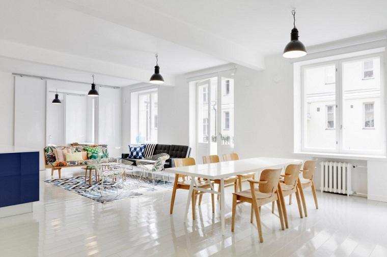 parquet-lucido-colore-bianco-zona-living