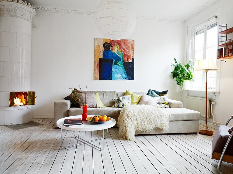 pavimenti-in-legno-bianco-soggiorno-arredamento-stile-scandinavo