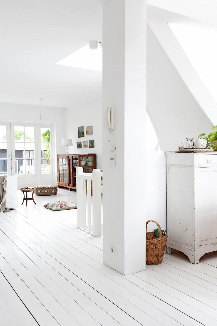 pavimenti-in-legno-colore-bianco-zona-giorno