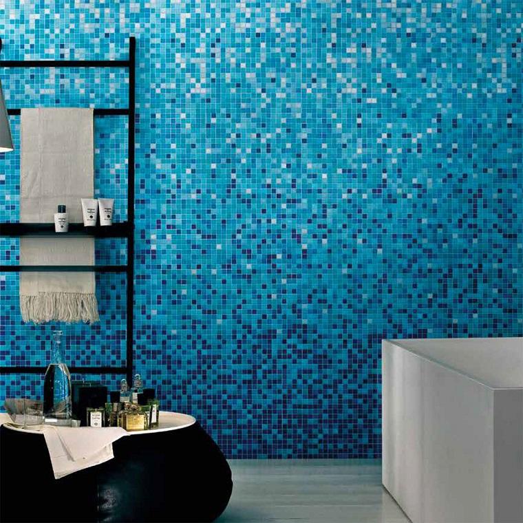 Rivestimenti bagni moderni proposte per ogni gusto ed esigenza - Piastrelle bagno opache ...