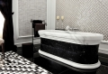 Rivestimenti bagni moderni: proposte per ogni gusto ed esigenza