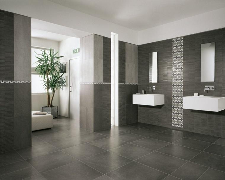 Rivestimenti bagni moderni proposte per ogni gusto ed esigenza