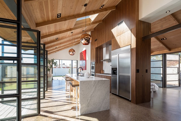 soffitti in legno-idea-originale-design